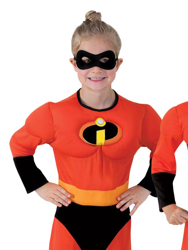 Incredibles 2 Deluxe Costume, Child