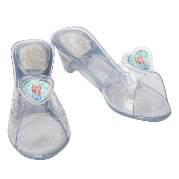 Elsa Frozen 2 Jelly Shoes, Child