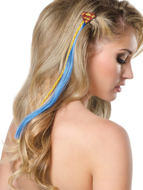 Supergirl Hair Extension