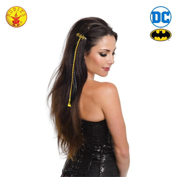 Batgirl Hair Extension