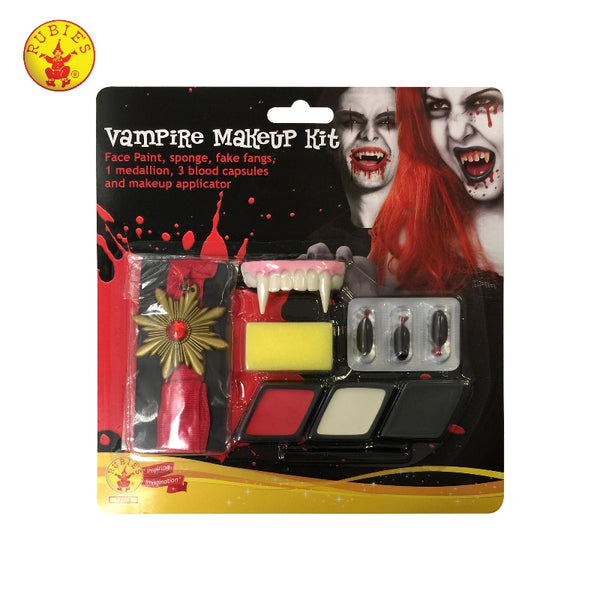 Vampire Male Make Up Kit