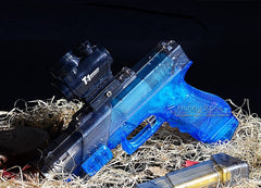 Glock G18 Gel Ball Blaster Cosplay Gun