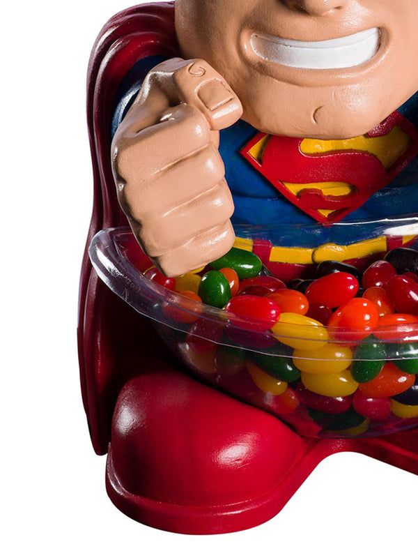 Superman Mini Candy Bowl Holder