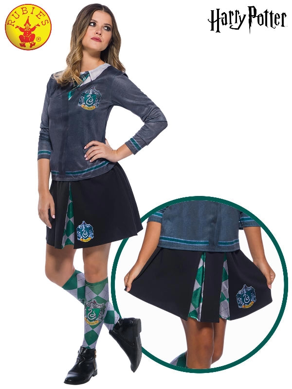 Slytherin Skirt, Adult