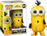 Minions 2: The Rise Of Gru - Kung Fu Kevin Pop! Vinyl Figure