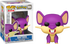 Pokemon - Rattata Pop! Vinyl Figure