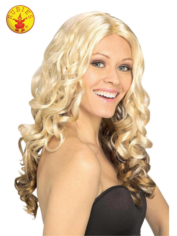 Goldilocks Wig - Adult