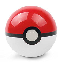 Pokemon Poke Ball Costume Hoodie Cosplay