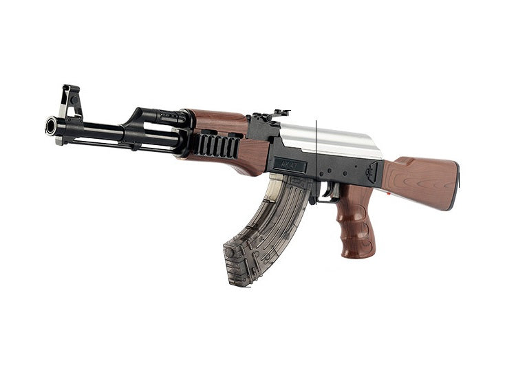 LC AK47 Mini Gel Ball Blaster