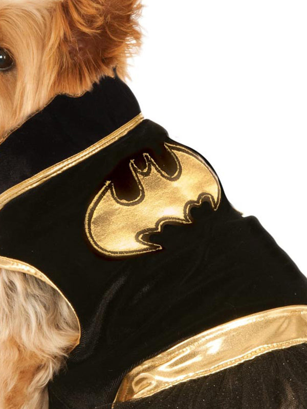 Batgirl Pet Tutu Dress