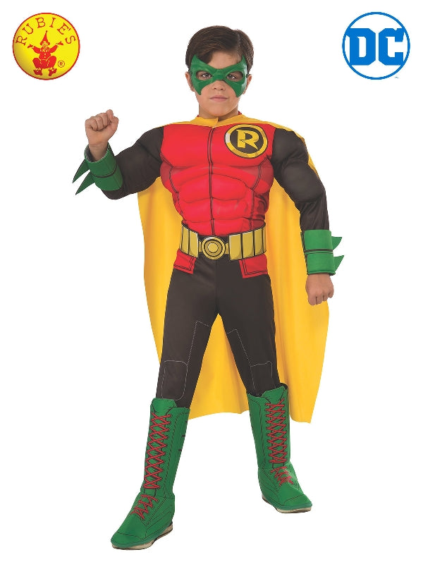 Robin Deluxe Costume, Child