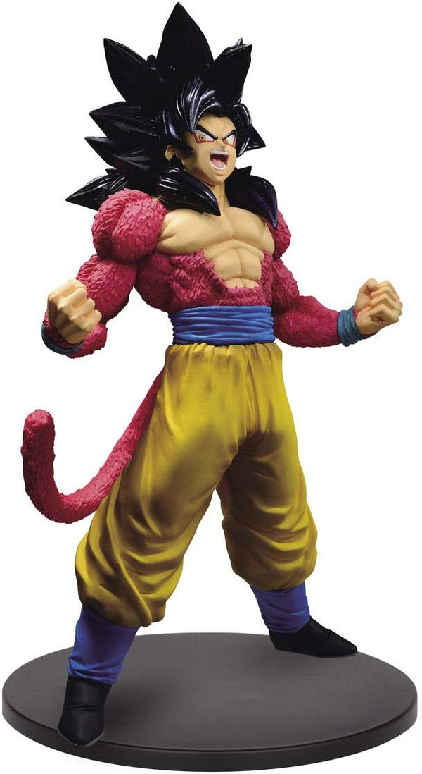 Dragon Ball GT - Blood of Saiyans - Special Figure III