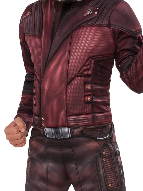 Star-Lord Deluxe Costume, Child