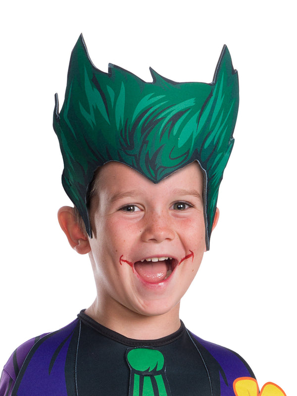 The Joker Classic Costume, Child