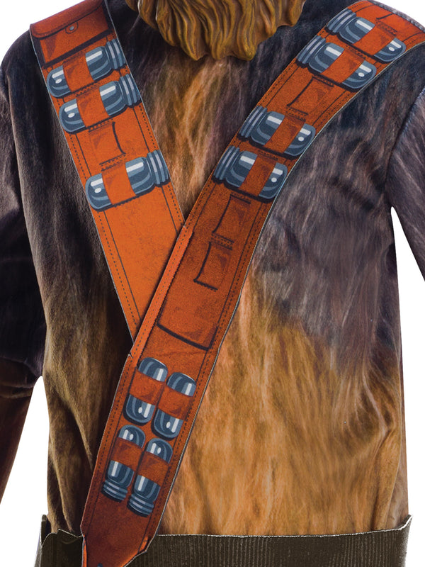 Chewbacca Deluxe Costume, Child