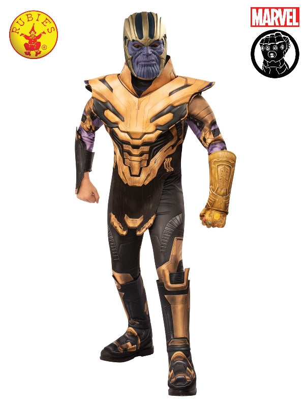Thanos Deluxe Costume, Child
