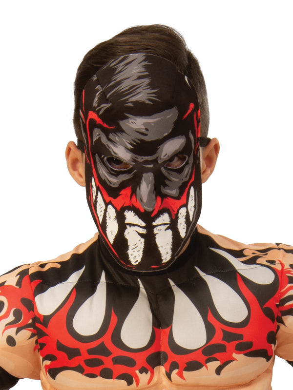 Finn Balor Deluxe Costume, Child