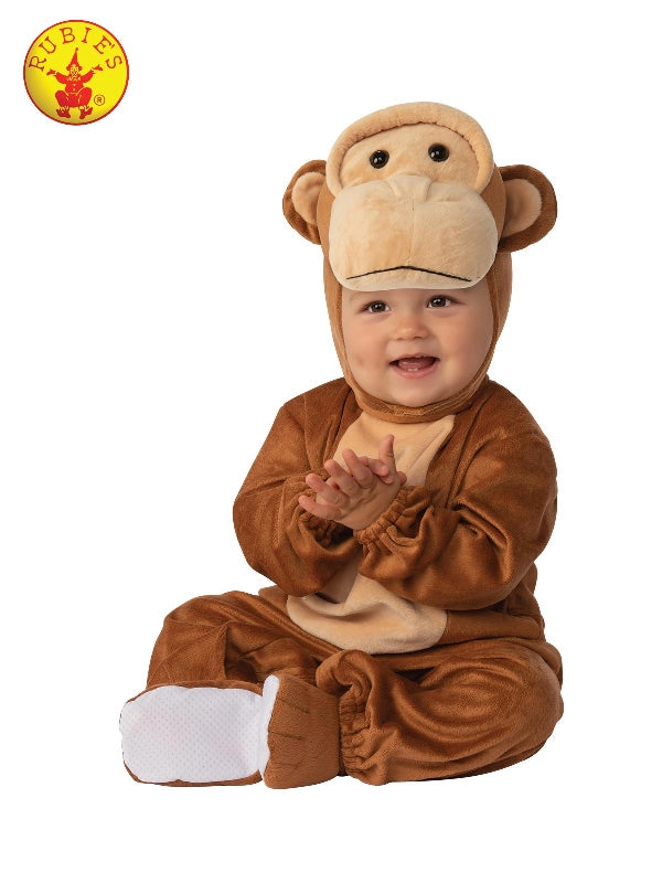 Monkey Costume, Child