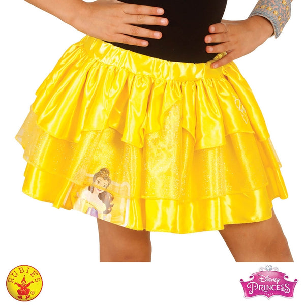 Belle Princess Tutu Skirt, Child