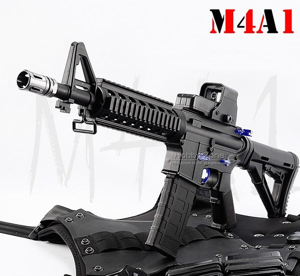 JM M4A1 Gel Ball Blaster Cosplay Gun