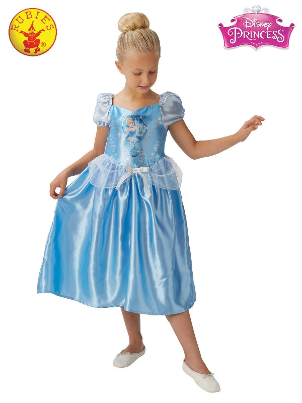 Cinderella Fairytale Costume, Child