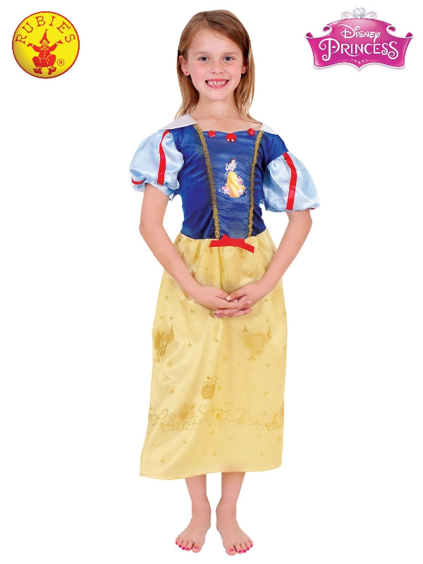 Snow White Nouveau Classic Costume, Child