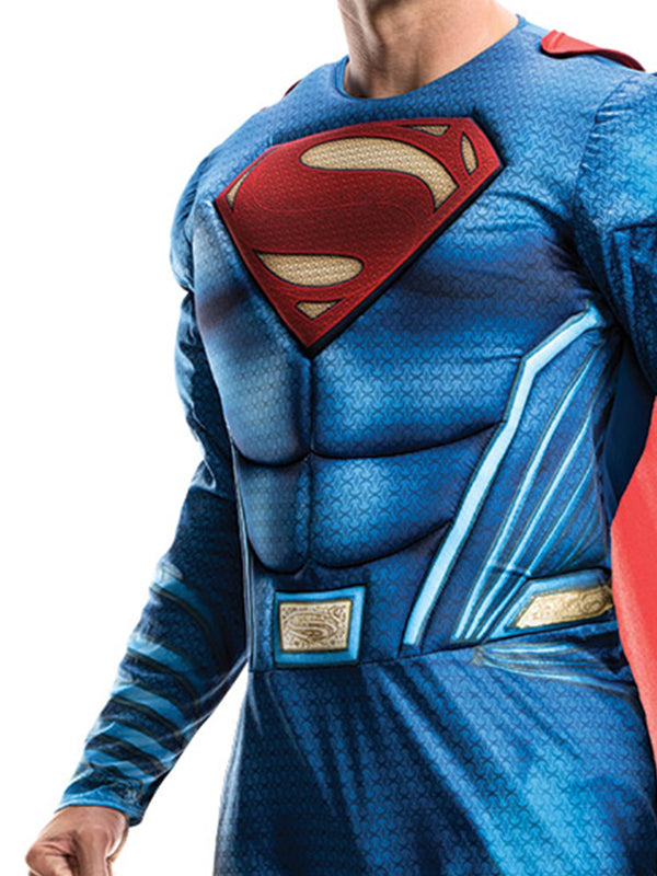 Superman Adult Deluxe, Adult