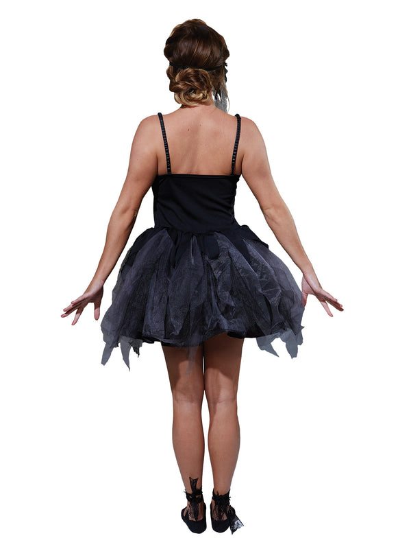 Dead Ballerina 'Toy Gory' Costume, Adult