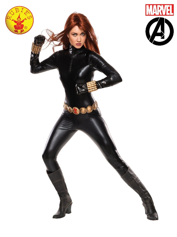 Black Widow Collector'S Edition Costume, Adult