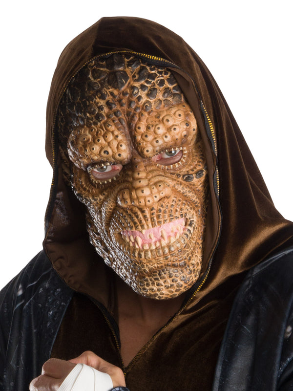 Killer Croc Deluxe Costume, Adult
