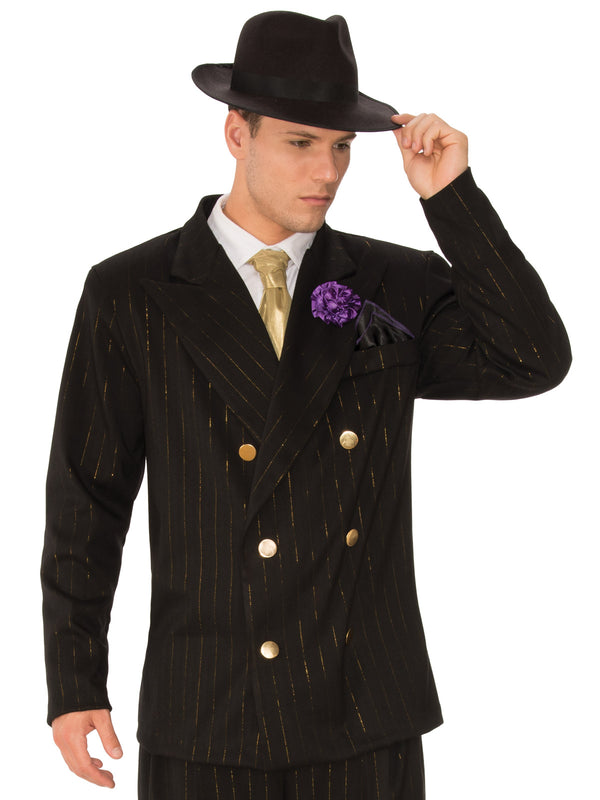 Gangster Costume, Adult