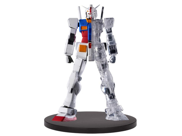 Mobile Suit - Gundam Internal Structure - RX-78-2 Gundam - (Ver.A)