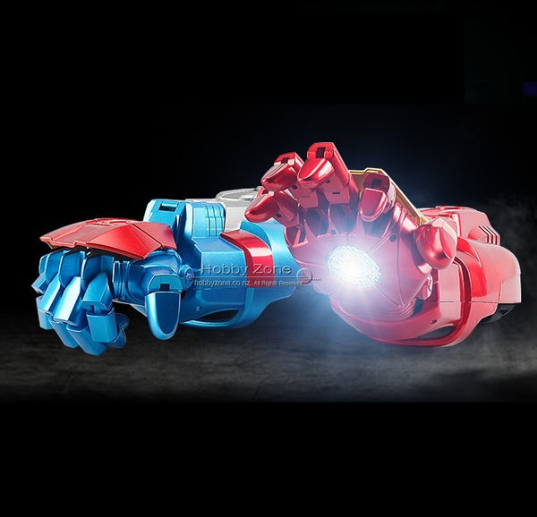 Robotic Hand Gel Ball Blaster Cosplay Gun