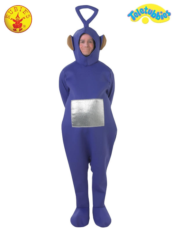 Tinky Winky Teletubbies Deluxe Costume, Adult