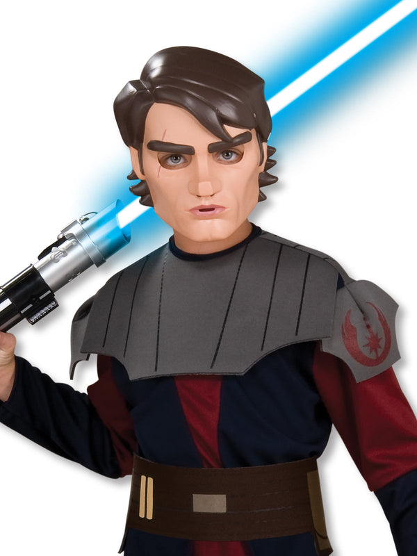 Anakin Skywalker Clone Wars Classic, Child