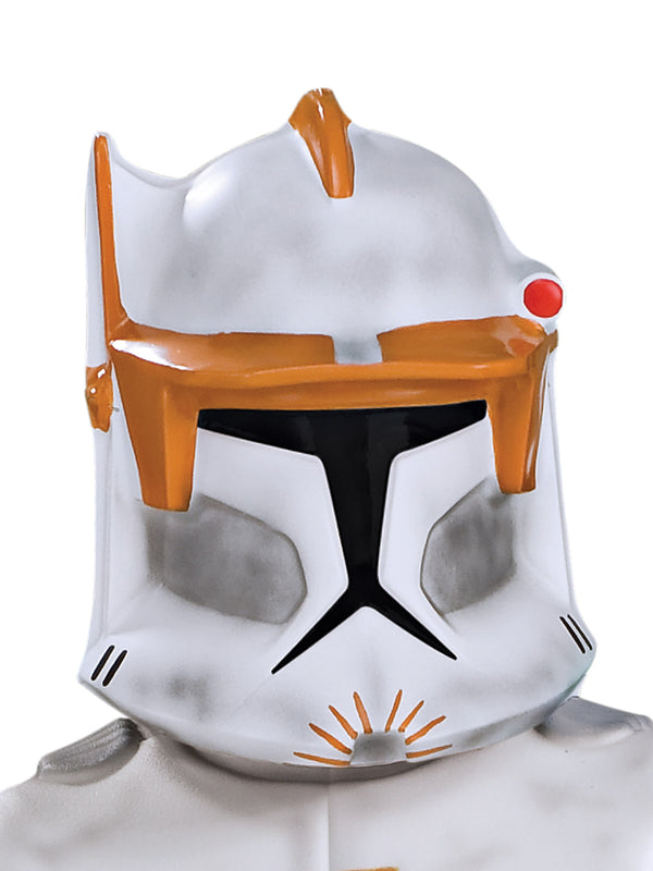 Clone Trooper Commander Cody Deluxe, Child