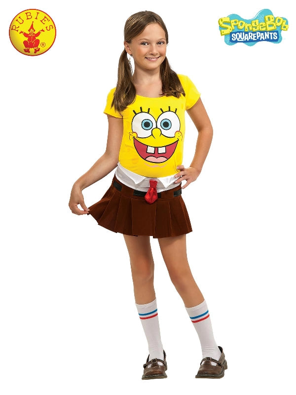 Spongebabe Costume, Child