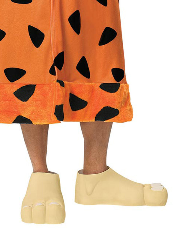 Fred Flintstone Deluxe Costume, Adult