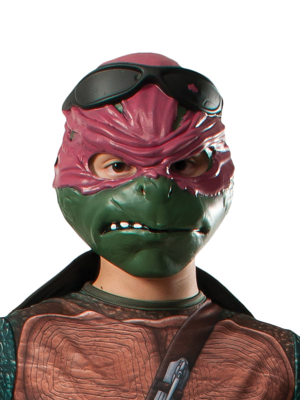 Tmnt H/S Raphael Costume, Child