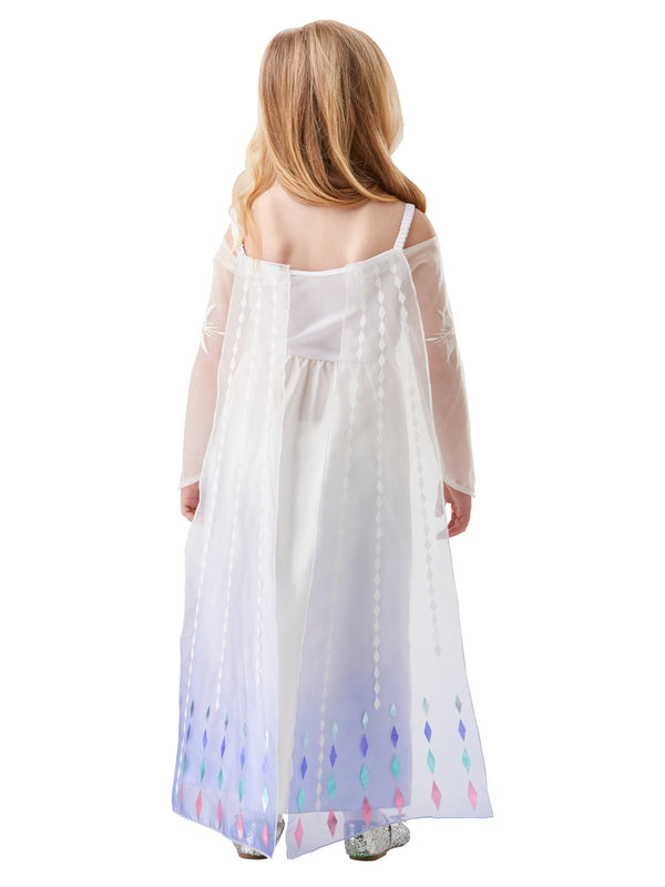 Elsa Snow Queen Premium Costume, Child