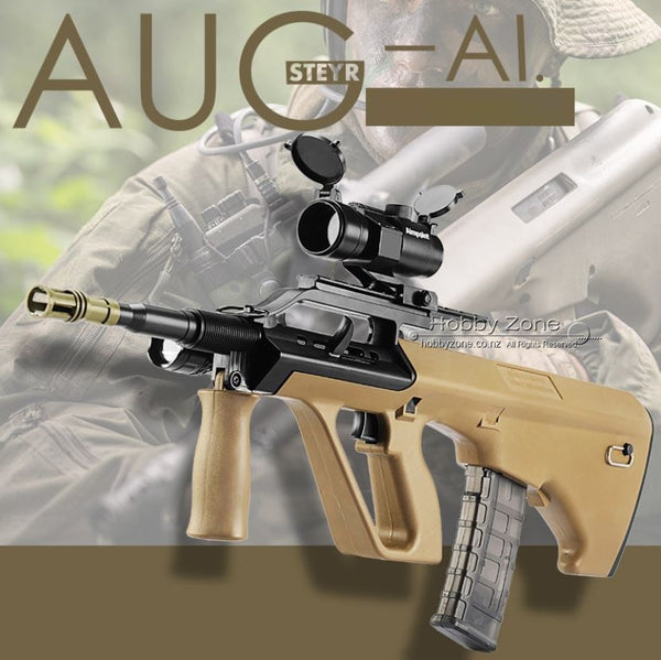 YYH STEYR AUG-A1 Gel Ball Blaster