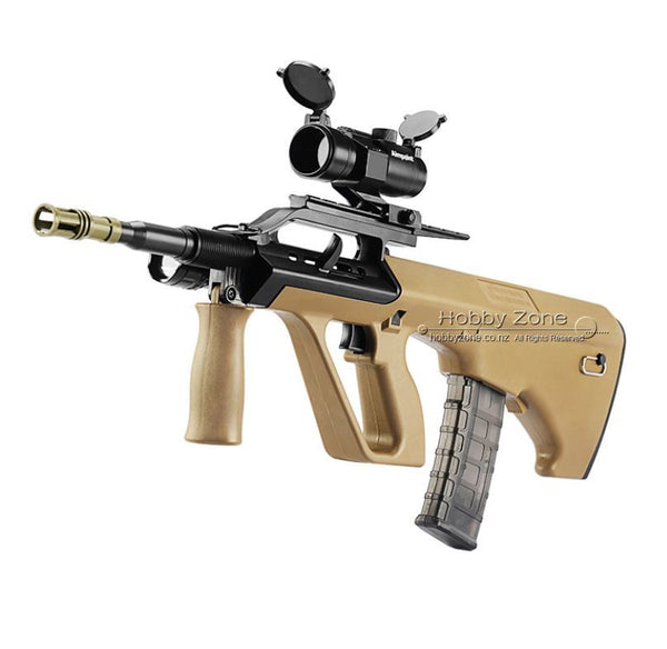 LH-YT STEYR AUG-A1  Gel Ball Blaster