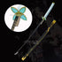 Demon Slayer Kimetsu no Yaiba Shinobu Kochou Nichirin Sword