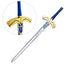 Fate Stay Night Excalibur Saber Lily Foam Sword
