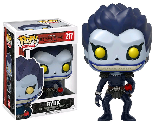 Death Note - Ryuk Pop! Vinyl