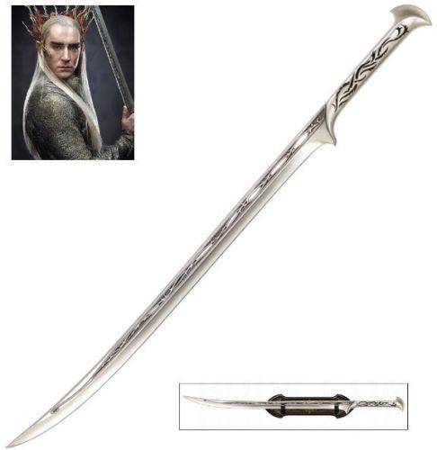 LOR Sword of Thranduil Cosplay