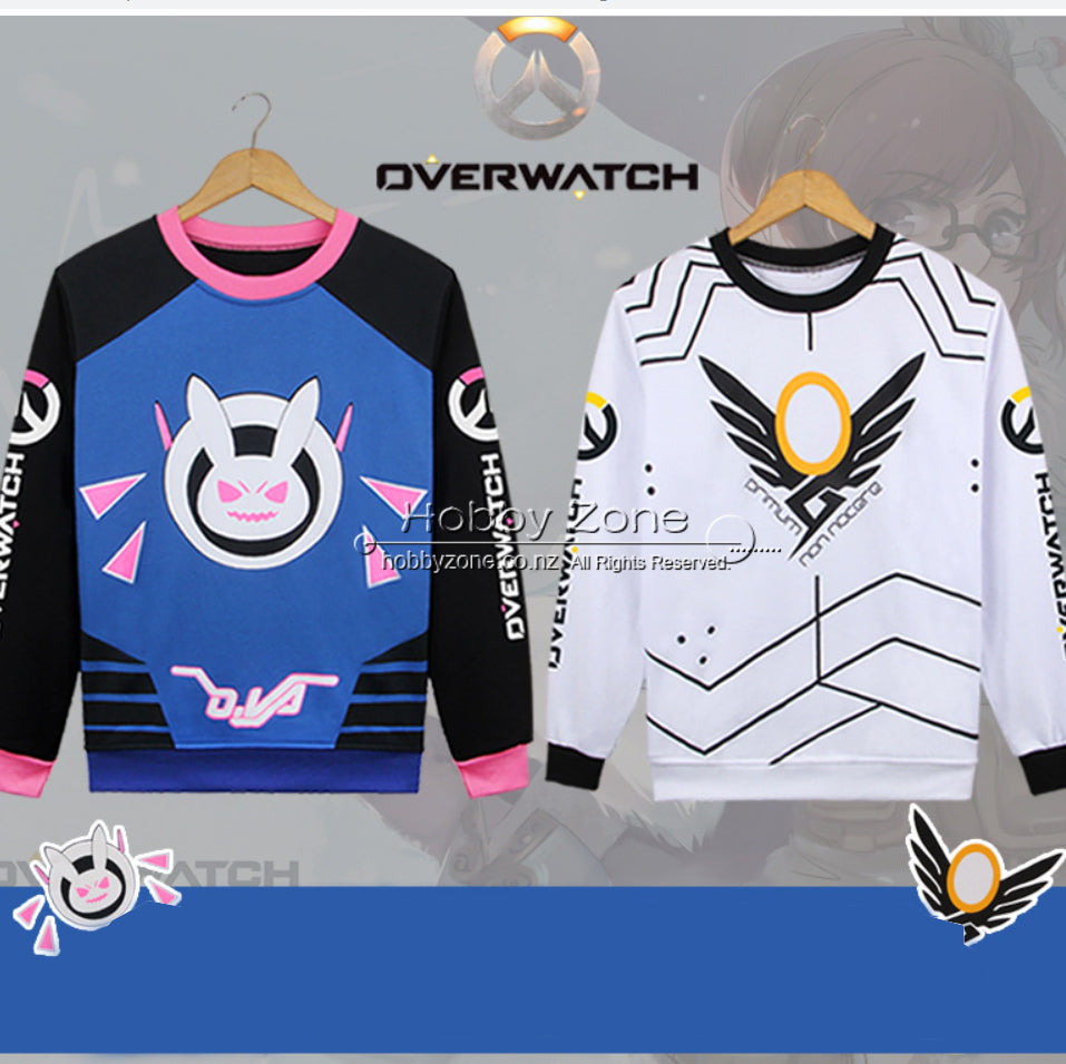 Overwatch Variants Sweater