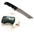 39cm Fixed Blade Forged Tactical Hunting Knife