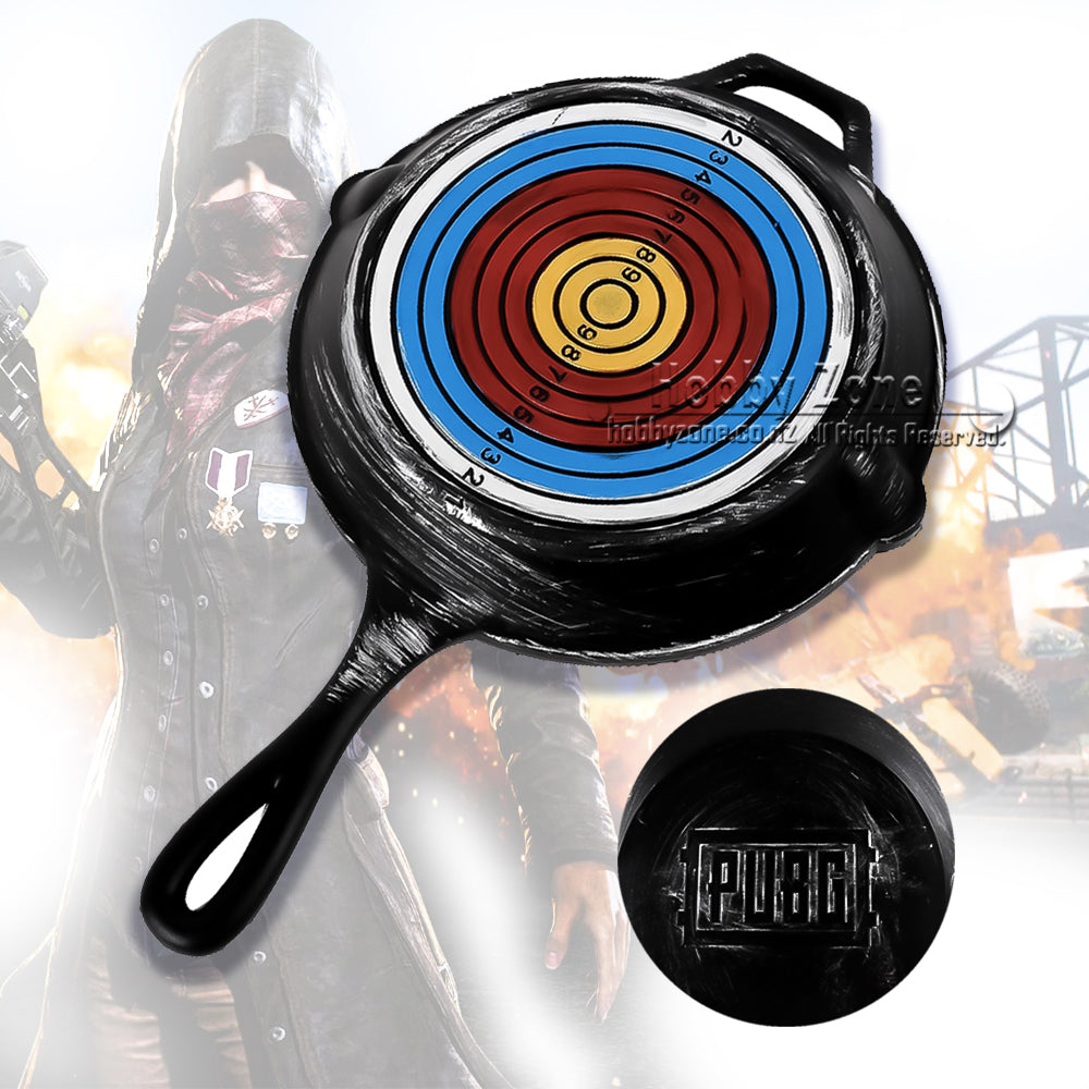 PUBG Frying Pan PU Foam Cosplay Weapon