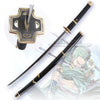 One Piece Zoro Yubashiri Sword-Version 2